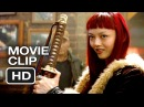 The Wolverine Movie CLIP - Yukio (2013) - Hugh Jackman Movie HD