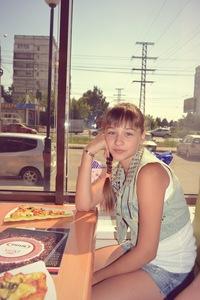 Соня Котомцева