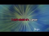 Karaoke Ghostbusters - Ray Parker Jr. (1)