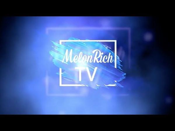 Снимал для Melon Rich TV концерт Освещая путь в Vegas City Hall