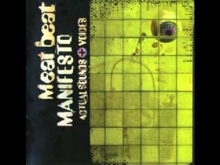 Meat Beat Manifesto - Radio Babylon (Live)