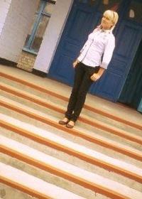 Ксения Гончаренко, 23 сентября , Москва, id170244357