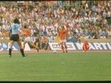 1974. Официальная история чемпионата мира по футболу в ФРГ