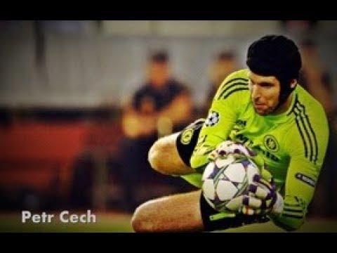 Короткий ролик о том что пережил Petr Čech.Спасибо за всё легенда!