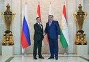 Дмитрий Медведев фото #21