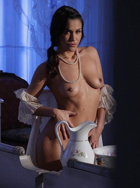 Клуб анальных удовольсвий Samia Duarte