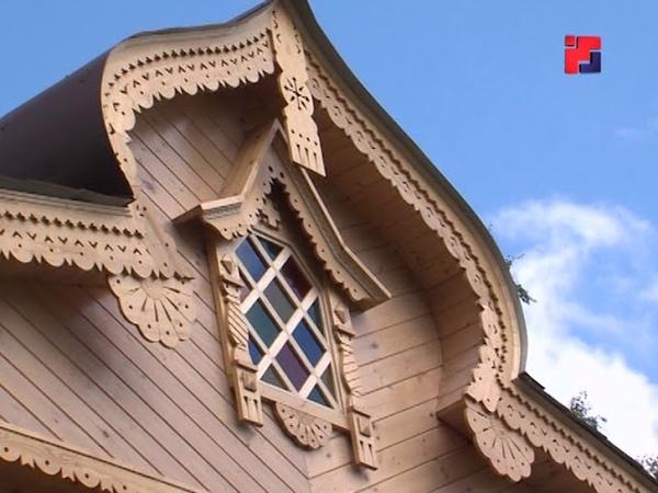 Шукшанская богатырская застава станет одним из объектов празднования 100 летия автономии Марий Эл