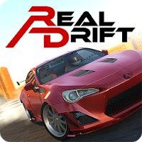Install  Real Drift Car Racing [MOD]