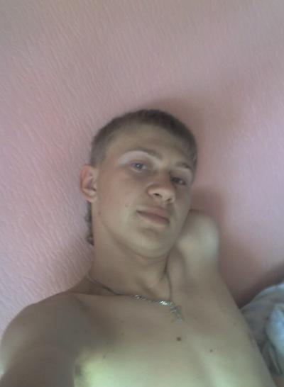 Виктор Моисеев, Ростов-на-Дону, id214305292