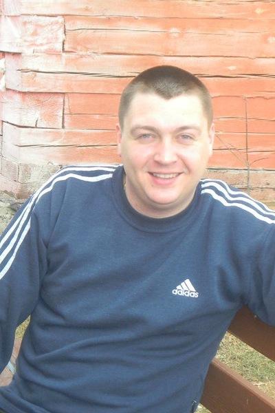 Евгений Зарубин, 25 января 1987, Озерск, id98476390