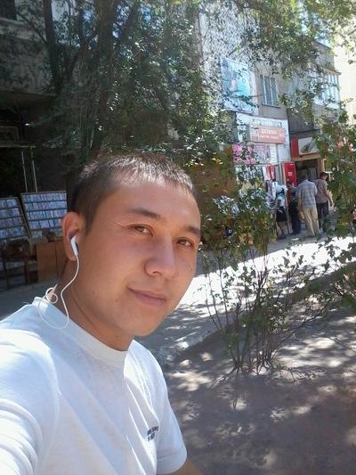 Айдос Байшагиров, 13 августа 1993, Москва, id215602169