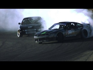 Just Drift 2.23.14 Video 1