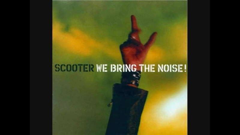 Scooter We Bring The Noise! Album (480p)