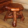 Мебель под старину из массива дерева