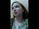 Саша Неволина - Live
