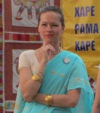Дарья Аришева, 7 июня 1981, Чебоксары, id209624665