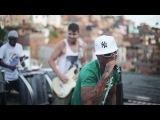 Роналдиньо записал клип на свою первую песню с рэпером  Edcity:)