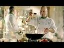 Реклама Кнорр Сочный рис с курицей по-восточному