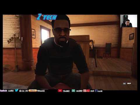 Good samaritan far cry 5 gameplay