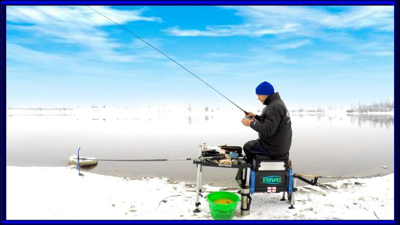 ✅Vlog 18 рыбалка с Сергеем Пузановым, Весенняя ловля леща-подлещика. Feederfishing tv
