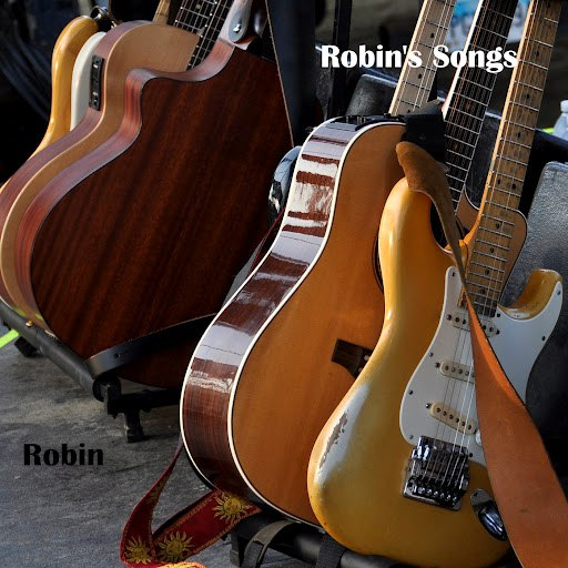 ROBIN альбом Robin's Songs