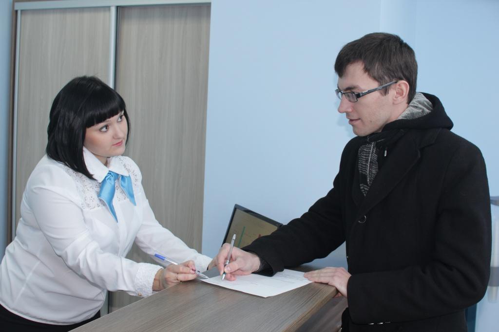 В Армянске открыли новый отдел для абонентов