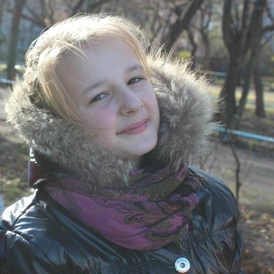 Настя Яковлева, 27 мая , Луга, id181252866