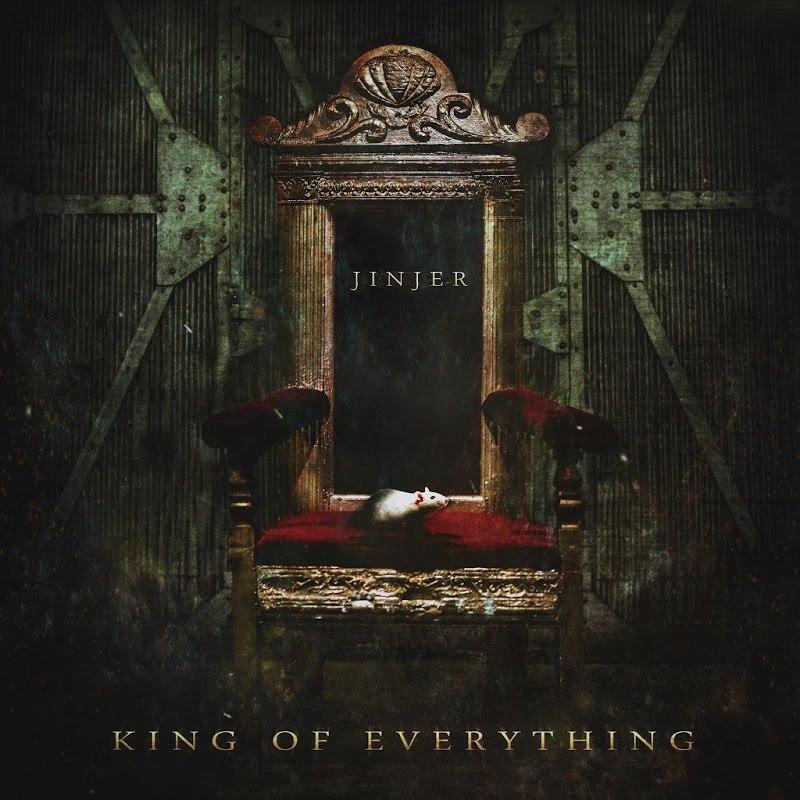 Jinjer - King of Everything (2016)