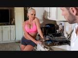 Alena Croft (Mommy Always Says Yes) секс порно
