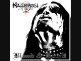 Nattefrost - Sluts Of Hell