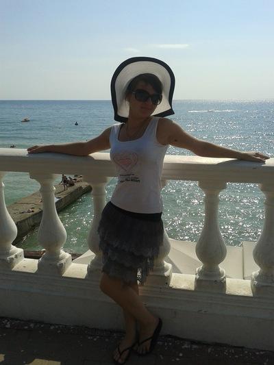 Майя Симонова, 21 апреля 1991, Самара, id139704167