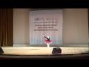 «Фея смелости» из балета « Спящая красавица»