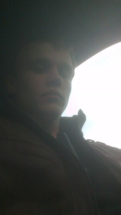 Денис Садыков, 3 января 1994, Москва, id33836011