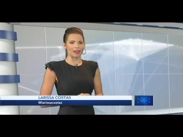 (Vídeo) Larissa Costas, A un click El fascismo acecha 23.102018