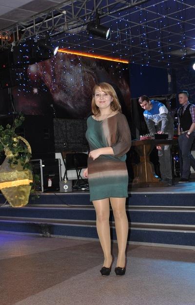 Ілона Приходько, 23 ноября , Киров, id140278198