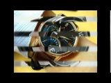 мужские часы с сапфировым стеклом