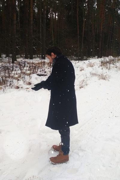 Ilia Markin, Нижний Новгород