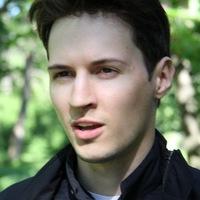 Павел Дуров, 29 января 1996, Санкт-Петербург, id229350474
