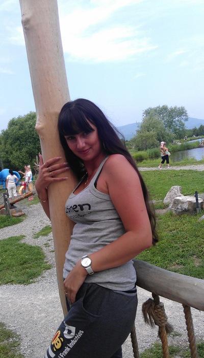Евгения Зайцева, 15 августа , Владивосток, id213539184