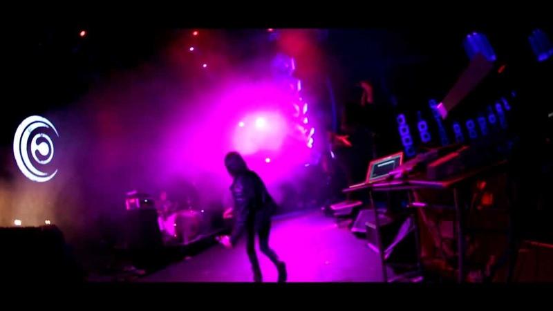 Crossfaith - Jägerbomb Official Music Video Trailer