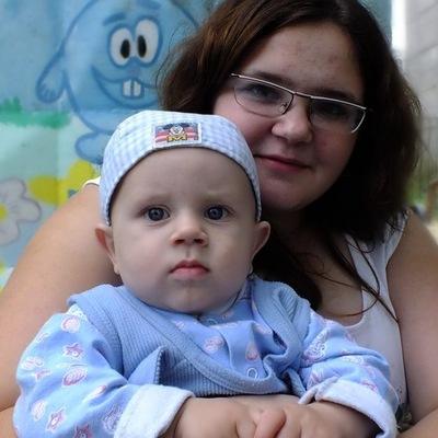 Анжелика Макеева, 18 сентября 1993, Саранск, id160418215