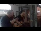 Отзыв @gid_astrakhan о прошедшем в эту среду в нашем баре на ул. Богдана Хмельницкого гитарном концерте! Смотрите, как это было!