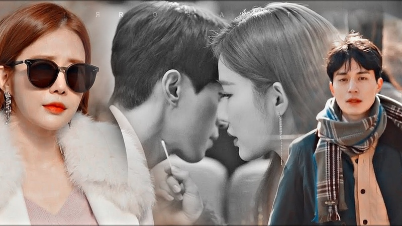 Kwon jung rok oh yoon seo ✗ rewrite the stars touch your heart