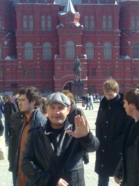 Александр Смирнов, 25 марта 1994, Чаплыгин, id70016349