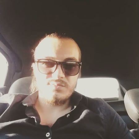 """Kamal Ismayilov on Instagram Sunnyday Funnyday 🌞🌞🌞🌞🌞🌞 chrysler convertible limited Azeriboy avtoshqaqash"""""""