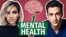 Mental Health: A Conversation (ft. Gabbie Hanna)   Doctor Mike