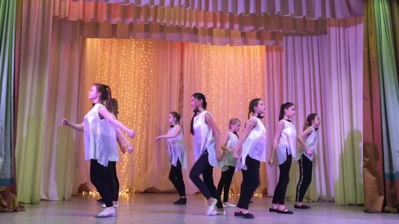 Студия танца «Провинция» - Танец «Хор»