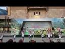 Театр моды Силуэт на Международном конкурсе Абхазия - страна души