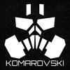 Komarovski