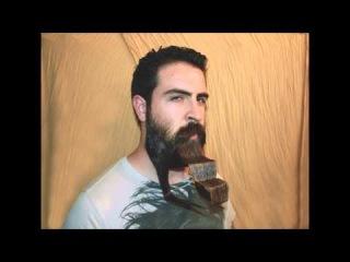 Incredibeard 2013 Beard Styles, don't say I didn't warn you!